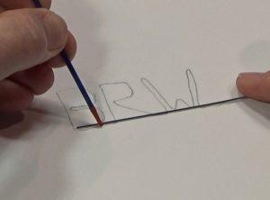 Fundamentals in Orthodontic Wire Bending Diagram 3