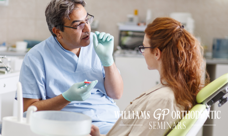 practice orthodontics