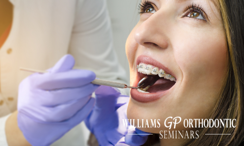 Straight wire orthodontics may be the change you need in your dental practice