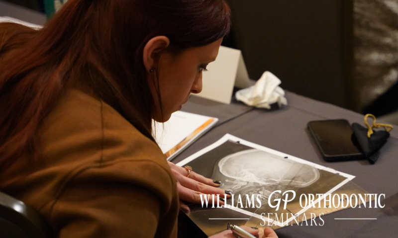 Orthodontic courses for general dentists