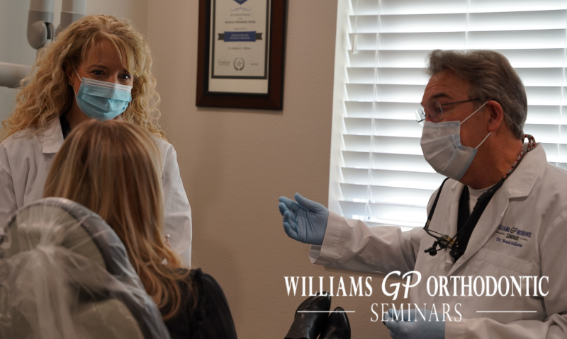 Build a relationship with your dental patients