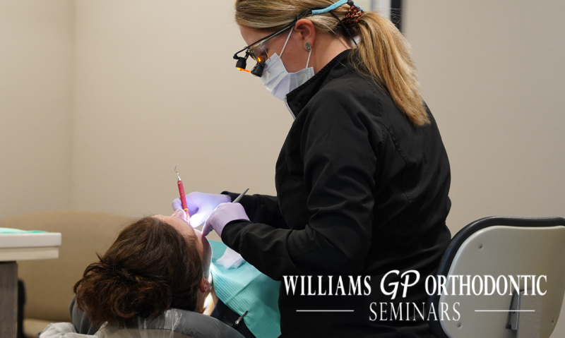 Benefits of orthodontic assistant training